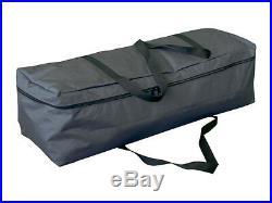 XXL Gestängetasche Tasche Camping Vorzelt Gestängesack Zelttasche 120 X 45X40 cm