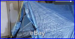 Zpacks Duplex Tent Blue