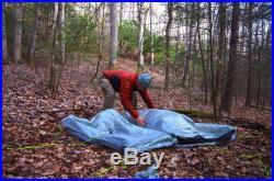 Zpacks Duplex ultralight tent, 2 person, dyneema