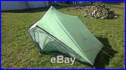 Zpacks Hexamid Twin Tent